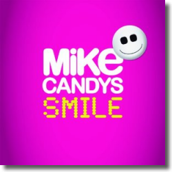 Cover: Mike Candys - Smile