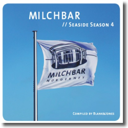 Cover: Milchbar - Seaside Season 4 - Various Artists