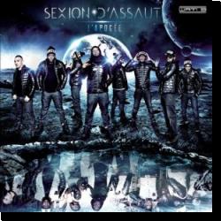 Cover: Sexion D'Assaut - L'Apogée