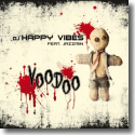 Cover:  DJ Happy Vibes feat. Jazzmin - Voodoo