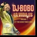 Cover:  DJ BoBo - La Vida Es