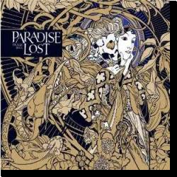 Cover: Paradise Lost - Tragic Idol