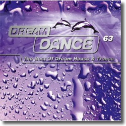 Cover: Dream Dance Vol. 63 - Various Artists