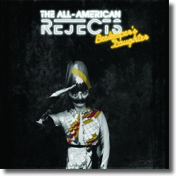 Cover: The All-American Rejects - Beekeeper's Daughter
