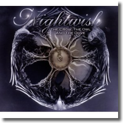 Cover: Nightwish - The Crow, The Owl And The Dove
