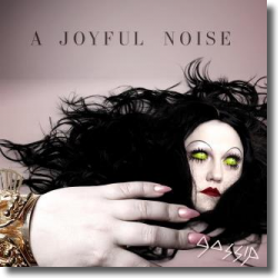 Cover: Gossip - A Joyful Noise