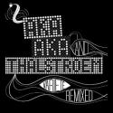Cover:  AKA AKA & Thalstroem - Varieté Remixed