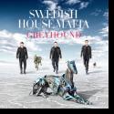 Cover:  Swedish House Mafia - Greyhound