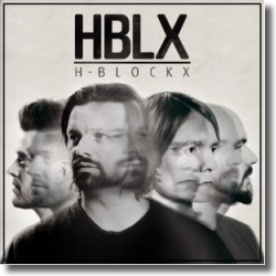 Cover: H-Blockx - HBLX