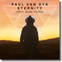 Cover: Paul Van Dyk feat. Adam Young - Eternity