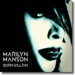 Cover: Marilyn Manson - Born Villain