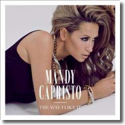 Cover: Mandy Capristo - The Way I Like It