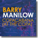 Cover:  Barry Manilow - Copacabana (At The Copa)