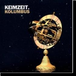 Cover: Keimzeit - Kolumbus