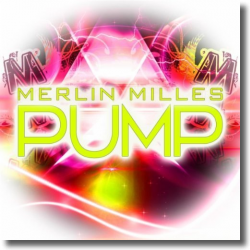 Cover: Merlin Milles - Pump