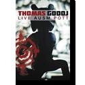 Cover:  Thomas Godoj - Live ausm Pott