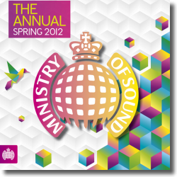 Cover: The Annual Spring 2012 - Various Artists