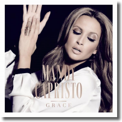 Cover: Mandy Capristo - Grace