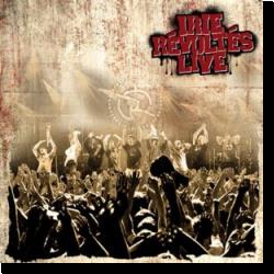 Cover: Irie Révoltés - Live