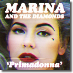 Cover: Marina And The Diamonds - Primadonna