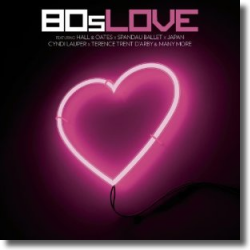 Cover: 80s Love - Various Artists