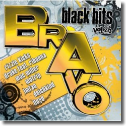 Cover: BRAVO Black Hits 26 - Various Artists