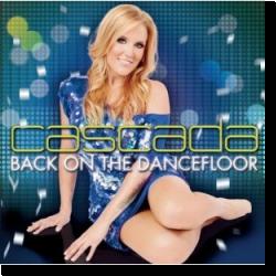 Cover: Cascada - Back On The Dancefloor