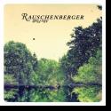 Cover:  Rauschenberger - Alles fließt