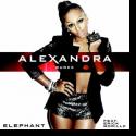 Cover:  Alexandra Burke feat. Erick Morillo - Elephant
