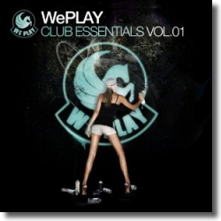 Cover: WePLAY Club Essentials Vol. 1 - Various Artists
