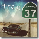 Cover:  Train - California 37