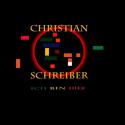 Cover:  Christian Schreiber - Ich bin hier