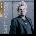 Cover:  Matthias Reim - All The Best