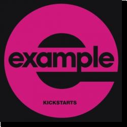 Cover: Example - Kickstarts