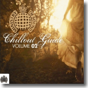 Cover:  Chillout Guide Vol. 2 - Various Artists