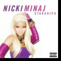 Cover:  Nicki Minaj - Starships