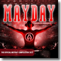 Cover:  Mayday 2012 - Made in Germany - Various Artists