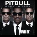 Cover:  Pitbull - Back In Time
