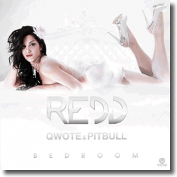 Cover: Redd, Qwote & Pitbull - Bedroom