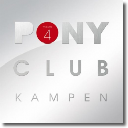 Cover: Pony Club Kampen Vol. 4 - Various Artists