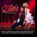 Cover:  Let's Dance - Das Tanzalbum 2012 - Various Artists