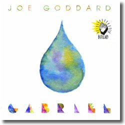 Cover: Joe Goddard feat. Valentina - Gabriel