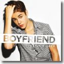 Cover:  Justin Bieber - Boyfriend