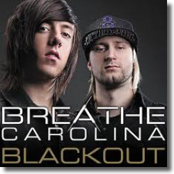 Cover: Breathe Carolina - Blackout