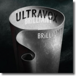 Cover: Ultravox - Brilliant