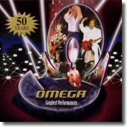 Cover: Omega - Greatest Performances