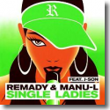 Cover:  Remady feat. Manu-L & J-Son - Single Ladies