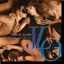 Cover: Jennifer Lopez feat. Pitbull - Dance Again