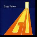 Cover:  Lisbee Stainton - Go