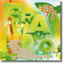 Cover: BRAVO Hits 77 - Various Artists